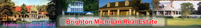 Search the Brighton MLS.  Updated daily by members of the Livingston County Board of REALTORS.